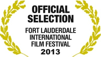 1 a Official Selection FLIFF 2013 solo